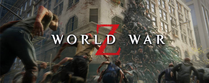 Download World War Z (2019) in PC FREE | Torrent | with Multiplayer Free